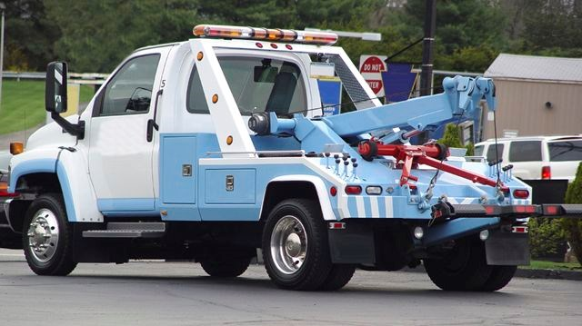 Tow Service Overland Park Once, Tow Service Overland Park Twice