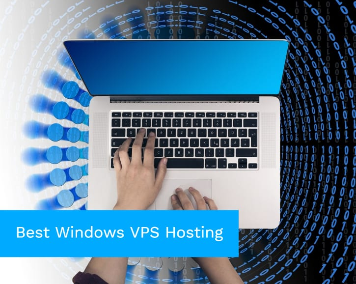 Very Important Items Of Windows VPS